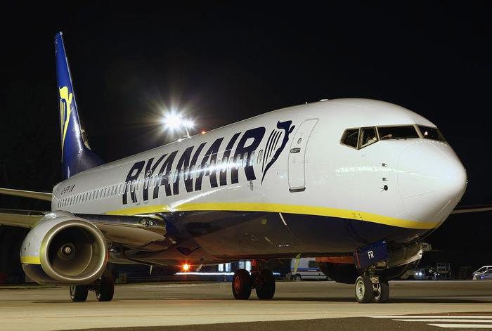 rayner samolot