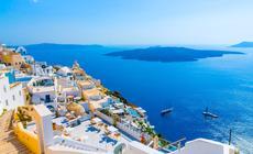 Wyspy greckie – Cyklady