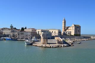 Długi weekend listopadowy w Apulii? Dlaczego nie?!