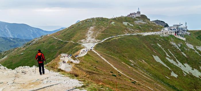 Atrakcje Zakopanego – TOP 10