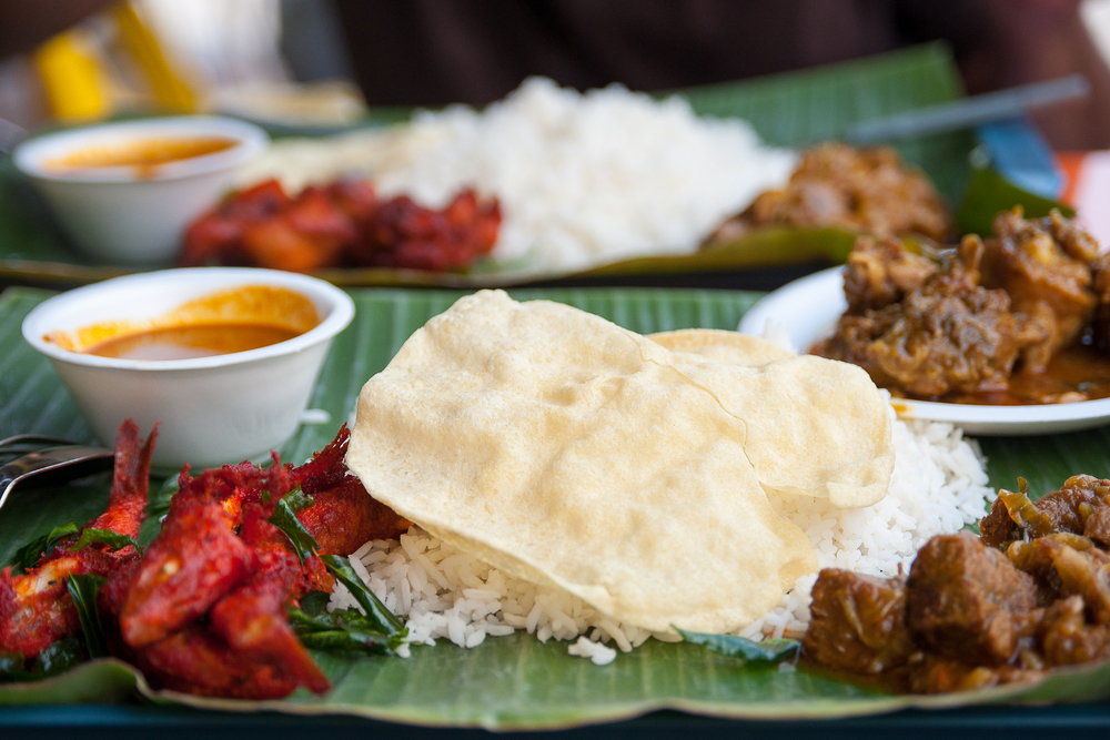 Kuchnia lankijska